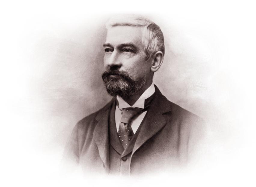 James burrough