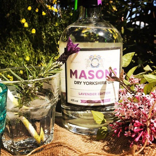 Gin Club Showcase - Mason's Yorkshire Gin